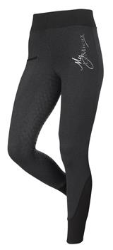 LMX Seamless Pull On Breeches 5049