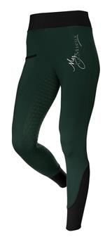 LMX Seamless Pull On Breeches 5059